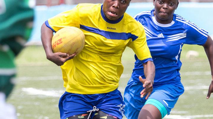 Les sélections U 18 M/F continuent leur préparation