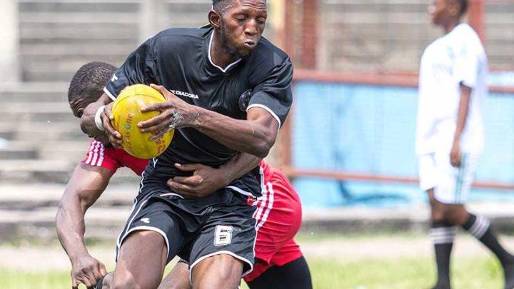 1er Au 8 Juillet : 1 Er Tournoi De Rugby A 7  International À Kolwezi Province De Lualaba