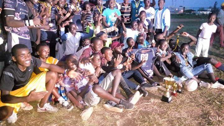 Le Rugby Okapi de Goma a été classé 4e au tournoi du Génocide